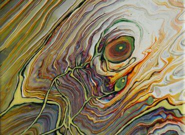 Veiling 14 schilderijen